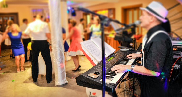 Wedding and Reception Songs: Music Tips for Every Celebration