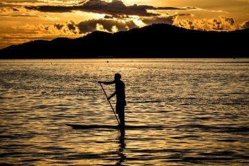 Want to Start Paddleboarding? Here are Some Tips to Help You Out