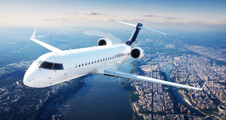 Where can You Land a Private Jet?