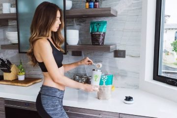 Does Meal Replacement Shakes Work?