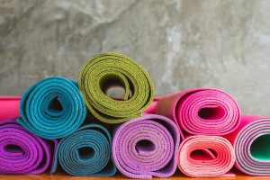 Yoga Gear and Accessories to Add to Your List