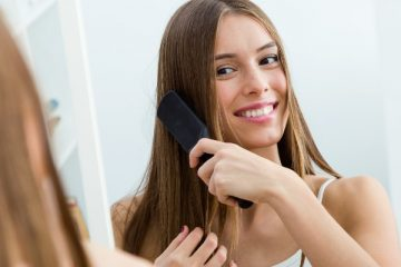 6 Hair Care Rules for Maintaining Healthy Tresses Between Appointments