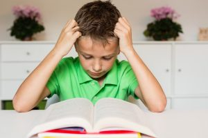 Types of Learning Disorders in Children
