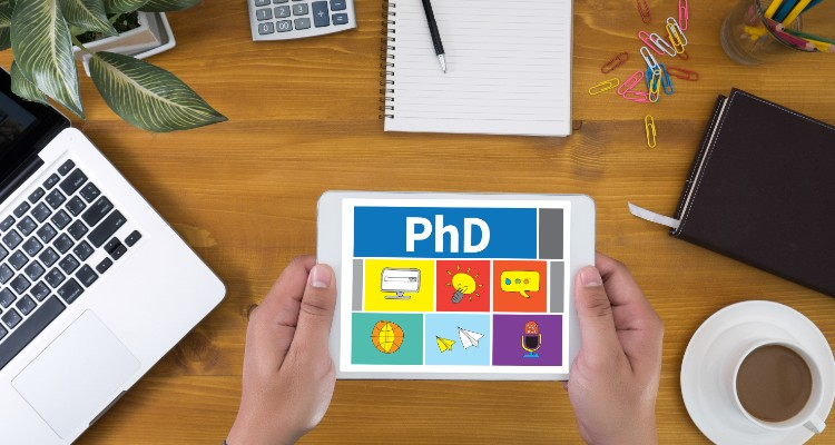 Best Ph.D. Courses for Women