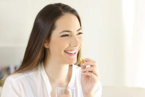Tackle Your Day with the Best Women's Vitamins for Energy