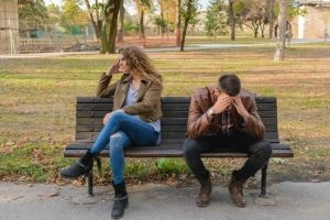 How to Handle Common Relationship Problems