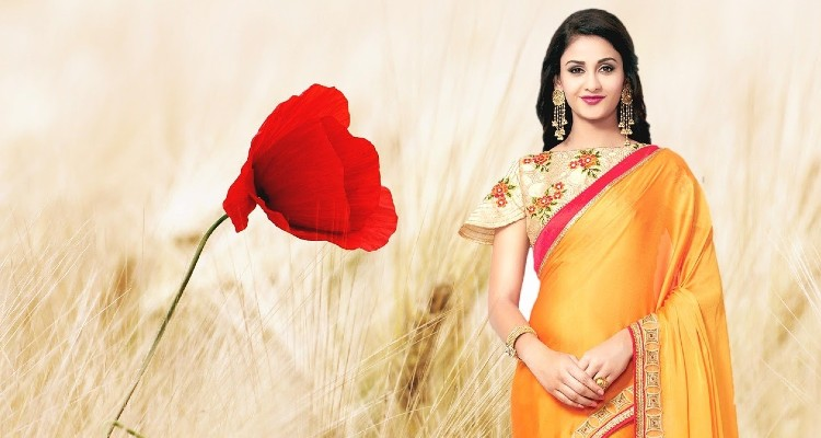 Five Ways to Wear the Indian Saree for a Modern Look