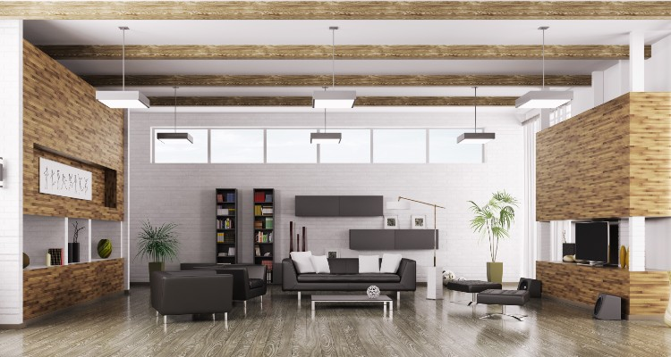 Why Choose Epoxy Floors for your Interior