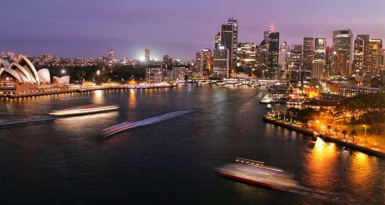 Getting Around Australia: Which Transportation to Use