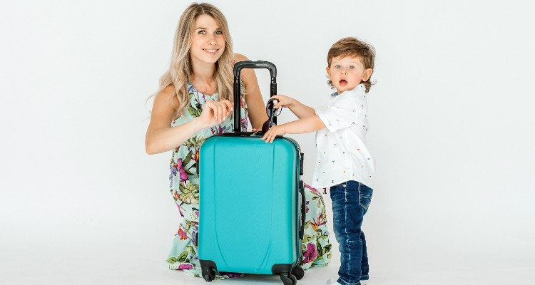 Easy Steps to Have a More Comfortable Time Traveling with Your Baby
