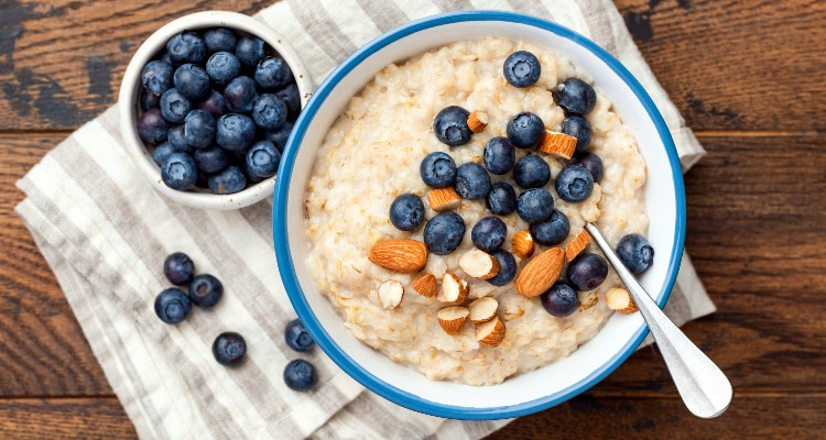 9 Benefits Of Eating Oatmeal Daily