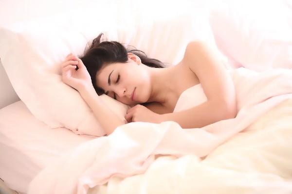 Don't Sleep With Wet Hair