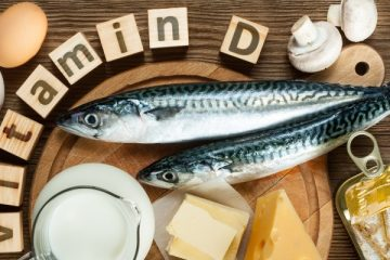 Simple Ways to Boost Vitamin D Levels in Your Body