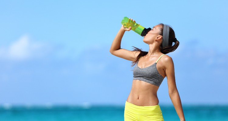 Why is It Important to Stay Hydrated During the Summer?