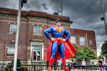 Things to do in Metropolis IL