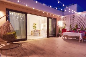 Common Mistakes While Designing Your First Patio