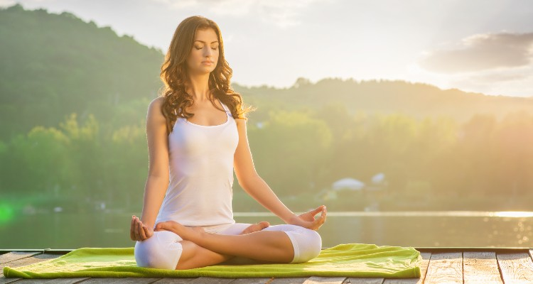 Find the Lost Peace of Mind With Yoga in Rehab Recovery