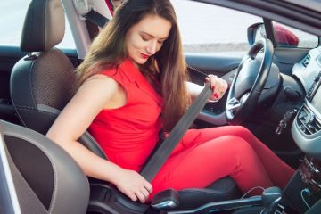 9 Reasons to Wear Your Seatbelt