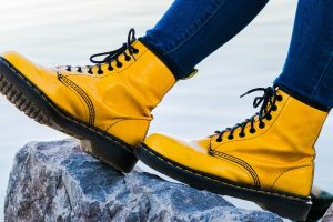 Dr. Martens Boots – What to Wear with Them?