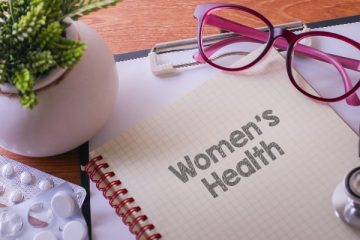 Women's Health Issues: The Main Threats to Be Aware of Women Triangle