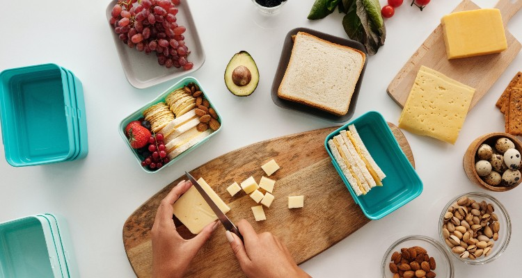 6 Fun Lunchbox Ideas to Add Zing to Your Family's Work and School Breaks