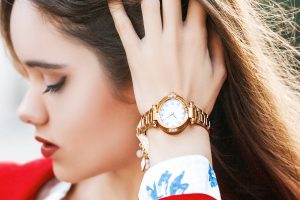 Why a Luxury Watch is The Ultimate Gift for Yourself This Season