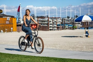 What do you know about Step-through Bicycles for Women?