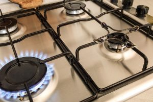 How To Clean Gas Stove Elements