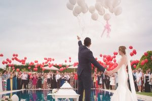 First Steps for Planning a Wedding