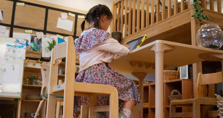 The Power of Soft Skills for Parenting Digital Kids