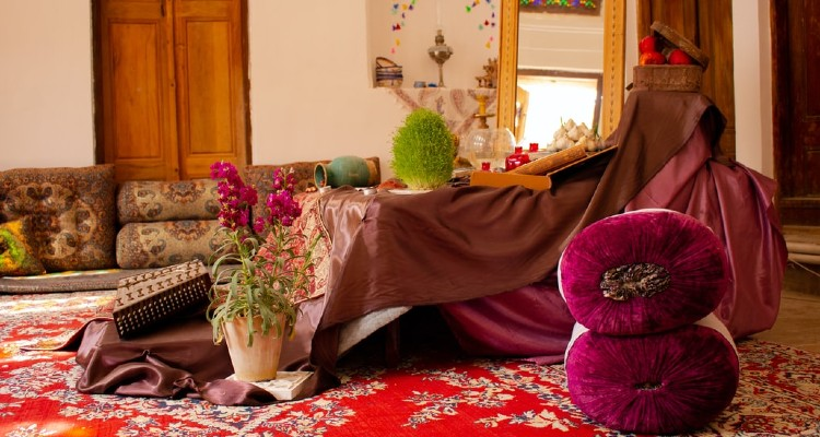 How to Update Your Home for Spring