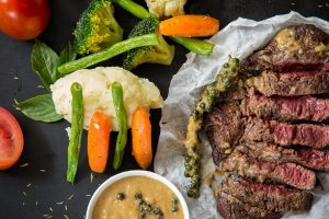 The Most Mouth-Watering Steaks - a Connoisseur's Guide