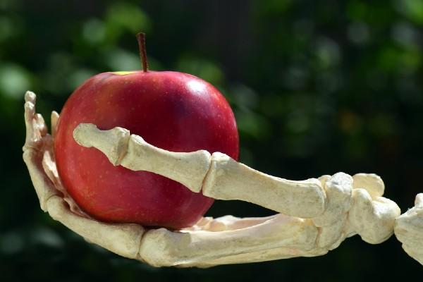Improves Bone Density