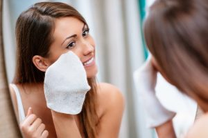 5 Tips for Dealing with Face Blemishes
