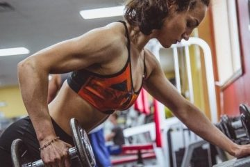 6 Best Fitness Equipment For Women