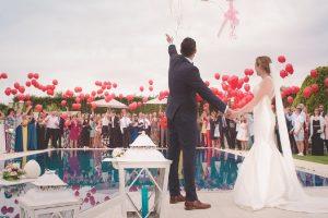 Fashion Rules For Wedding Guest Attire