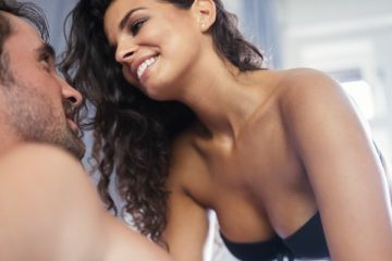 4 Habits of Sexually Empowered Women