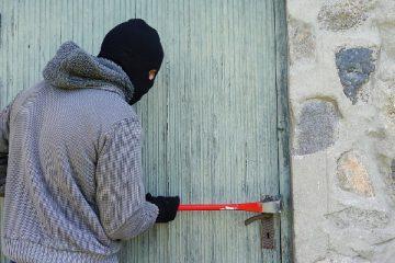 Victim of a Burglary? Take These 7 Steps Immediately