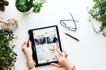 Seven Benefits for Online Merchandising