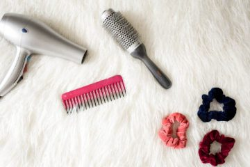 The Ideal Hair Accessories And Products That Will Help You Prevent Breakage