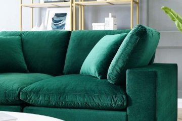 Make A Loveseat Connection