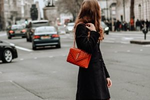 The Little Black Dress of the Upcoming Season: How to Style Ladies Skivvies