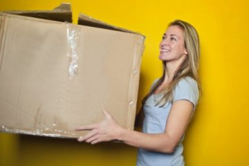 Valuable Tips For Any Single Mom Looking To Move To A New Place