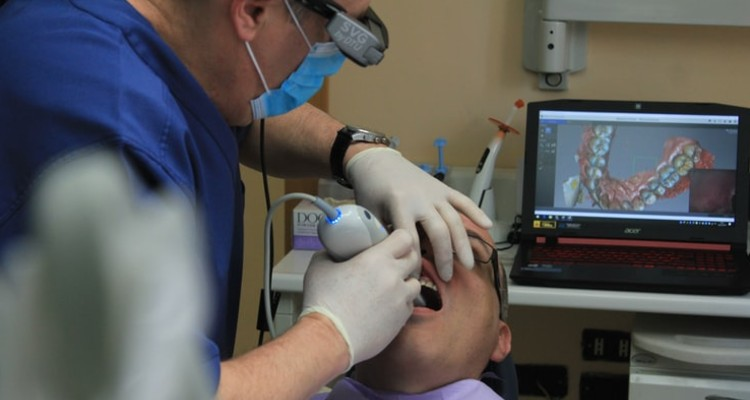What Are the Advantages of CBCT In Dentistry?