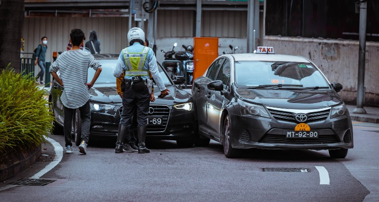 3 Things to Avoid After an Auto Accident