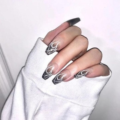 Get the Nails Done