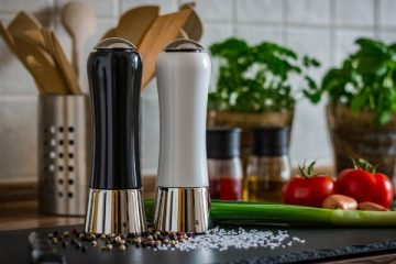 How To Tell A Good peppermill From An Average One