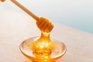 How to Satisfy Your Sweet Tooth with Honey