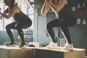 Remarkable Benefits of HIIT Workout