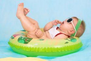 The Ultimate Guide: Newborn Baby Essentials in the First Months
